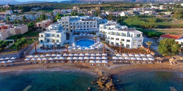 Hotel Bomo Rethymno Beach