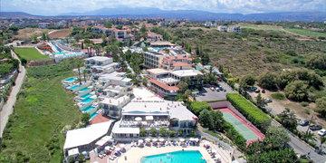 Hotel Bomo Rethymno Mare & Water Park