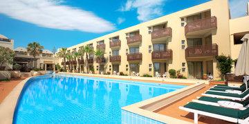 Hotel Giannoulis Santa Marina Plaza