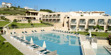 Hotel Giannoulis Santa Marina Beach Pearl