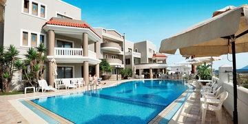 Hotel Stavroula Palace