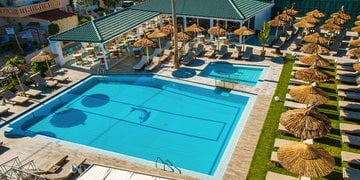 Hotel Solimar Turquoise