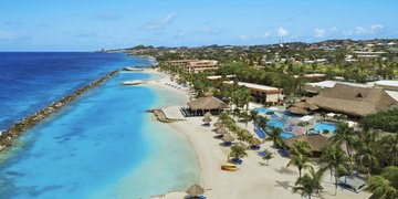 Hotel Sunscape Curaçao Resort, Spa & Casino