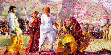 Radżastan maharadżów