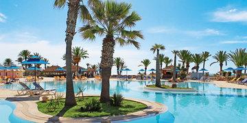 Hotel Royal Khartago Djerba