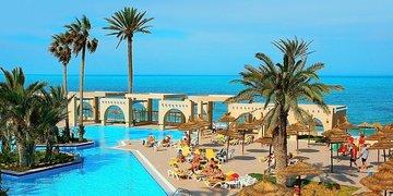 Hotel Zita Beach Resort Zarzis