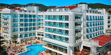 Hotel Blue Bays Platinum