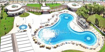 Hotel Green Nature Diamond