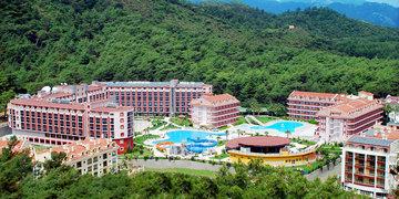 Hotel Green Nature Resort