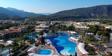 Hotel Holiday Village Turkey