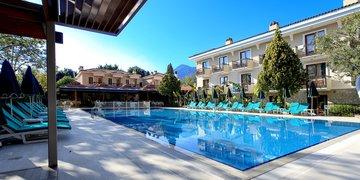 Hotel Perdikia Beach