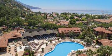 Hotel Club Sun City