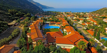 Hotel Turquoise Oludeniz