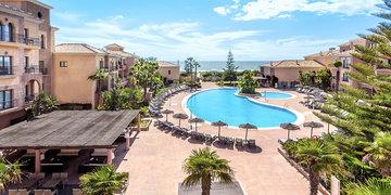 Hotel Barceló Punta Umbria Mar