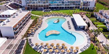 Hotel AP Cabanas Beach & Nature