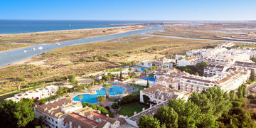 Hotel Cabanas Golden Clube