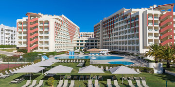 Hotel Be Live Family Palmeiras Village