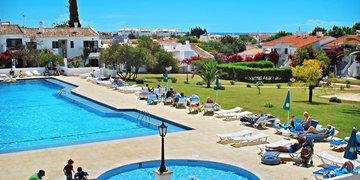 Hotel Pedras da Rainha Nature Sports & Beach Club