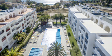 Hotel Be Smart Terrace Algarve