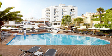 Hotel Tivoli Lagos