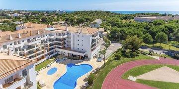 Aparthotel Victoria Sports & Beach