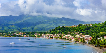 Kameralna podróż – Karaiby