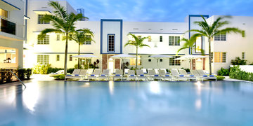 Hotel Pestana Miami South Beach