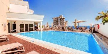 Hotel Vila Baleira Funchal