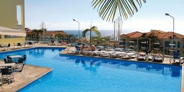 Hotel Muthu Raga Madeira