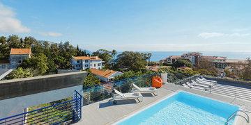 Hotel Terrace Mar Suite