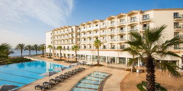 Hotel Vila Gale Santa Cruz