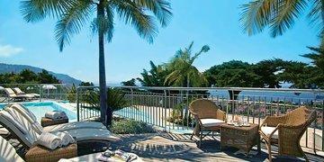 Hotel Quinta das Vistas Palace Gardens