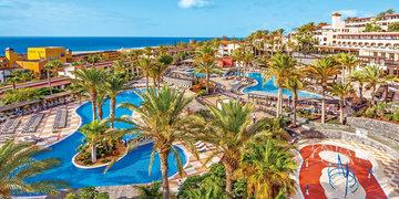 Hotel Occidental Jandia Mar (Barceló Jandia Mar)