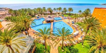 Hotel SBH Costa Calma Beach