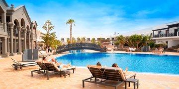 Hotel Coral Cotillo Beach