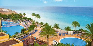 Hotel SBH Club Paraiso Playa