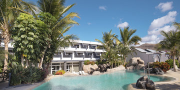 Hotel R2 Romantic Fantasia Dreams & Suites