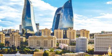 Kraina Ognia – Azerbejdżan