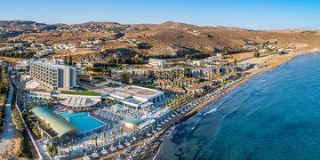 Hotel Arina Beach Hotel & Bungalows