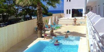 Hotel Azure Mare