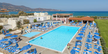Hotel Dessole Dolphin Bay Resort