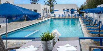Hotel Sunshine Seaside Wing