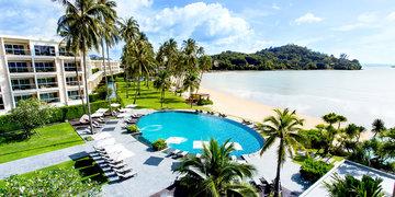 Hotel Crowne Plaza Phuket Panwa Beach