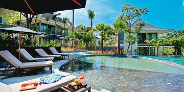 Hotel Mandarava Resort & Spa