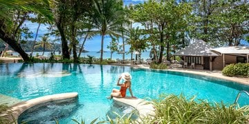 Hotel Moracea by Khao Lak Resort