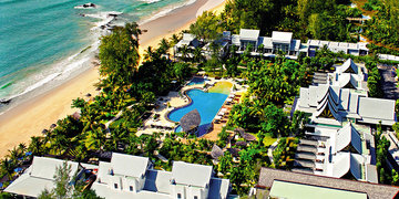 Hotel Natai Beach Resort & Spa