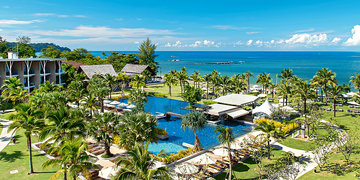 Hotel The Sands Khao Lak by Katathani