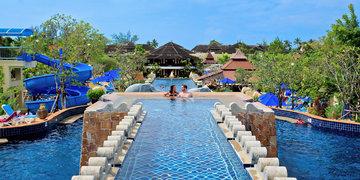 Hotel Centara Seaview Resort Khao Lak