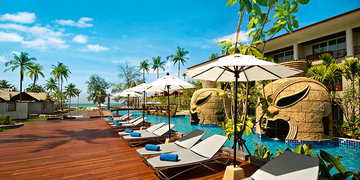 Hotel Sentido Graceland Khao Lak Resort & Spa
