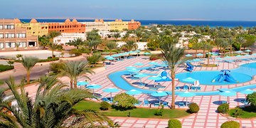 Hotel Pharaoh Azur Resort
